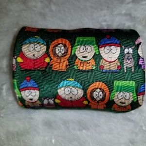 Southpark tie. Southpark  characters all over